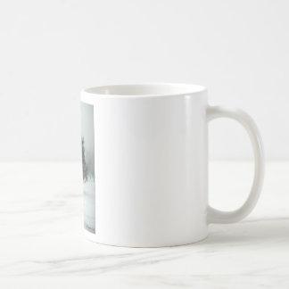 THE LONER COFFEE MUGS
