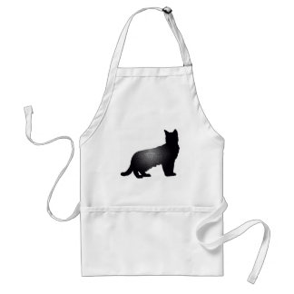 The Long Haired Apron