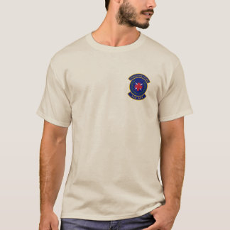 The Long Sleeve Sand T T-Shirt