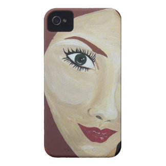 THE LOOK iPhone 4 CASES