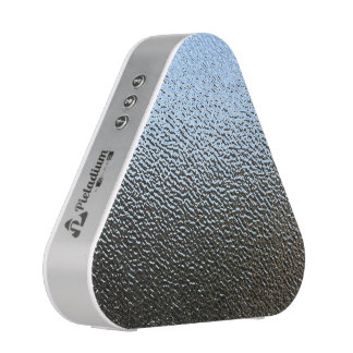 The Look of Architectural Textured Glass Speaker