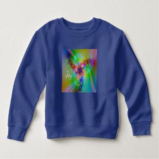The Look of Joy Sweatshirt