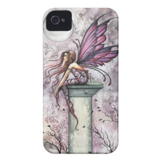 The Lookout Fantasy Fairy Art iPhone 4 Case-Mate Cases