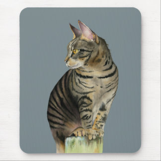 The Lookout Mouse Pad