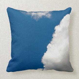 The Lookout Pill Throw Pillow