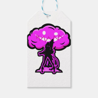 The Loose Cannon Gift Tags