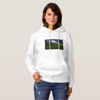 The LORD is my Shepherd Hoodie