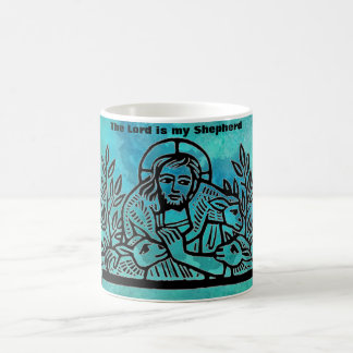 The Lord Is My Shepherd Mug