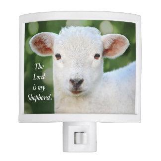 The Lord Is My Shepherd Night Lite