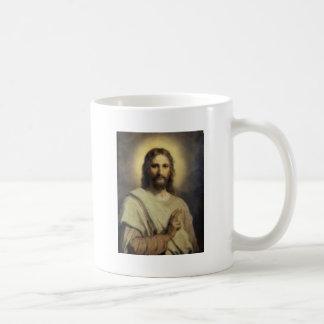 The Lord's Image - Heinrich Hofmann Coffee Mug
