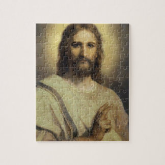 The Lord's Image - Heinrich Hofmann Jigsaw Puzzle