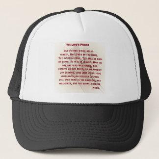 The Lord's Prayer Trucker Hat