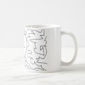 The lost ones Mug