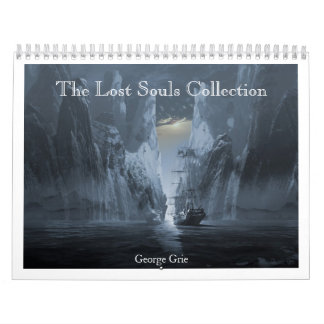 The Lost Souls Collection 2013-14 Calendars