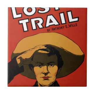 The Lost Trail Tile