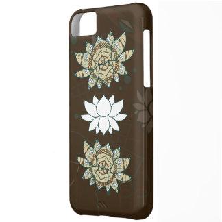 The Lotus iPhone 5C Case-Mate Case