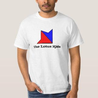 The Lotus Kids: Spiked Lotus Tee