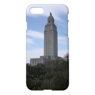The Louisiana State Capitol iPhone 7 Case