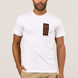 The Love Tiki T-Shirt