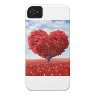 The Love Tree Case-Mate iPhone 4 Case
