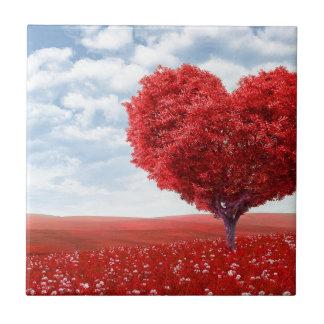The Love Tree Tile