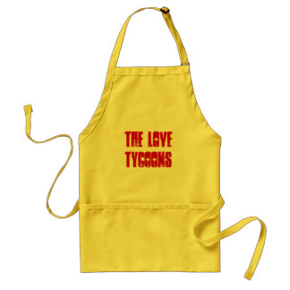 The Love Tycoons Standard Apron