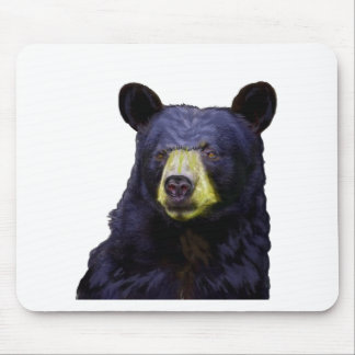 THE LOVED ONE MOUSE PAD