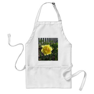 The Lovely Daffodil Standard Apron