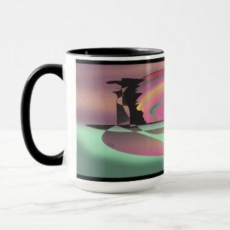 The Lovers Quarrel Mug
