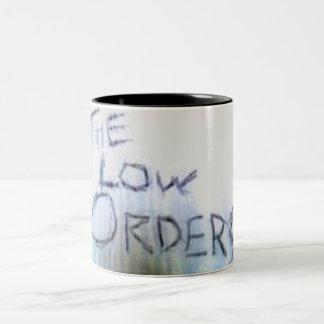 the low orders Mug
