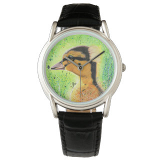 The Lucky Duckling Watch