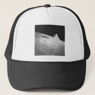 The Lunar Conspiracy Trucker Hat