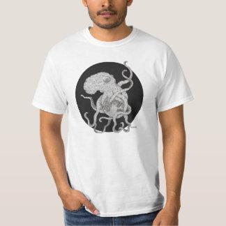 The Lunar Octopus T-Shirt