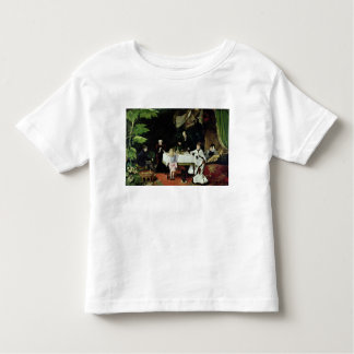 The Luncheon in the Conservatory, 1877 T Shirt