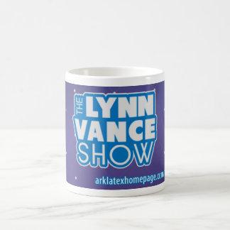 The Lynn Vance Show Mug