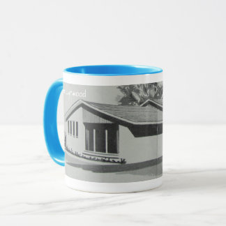 The Lynwood - Architect's Mug
