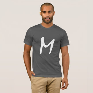 The M T-Shirt