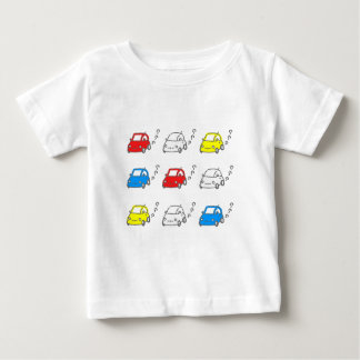 The ma car & the car which come baby T-Shirt