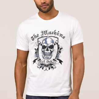 The Machine (Destroyed) T-Shirt