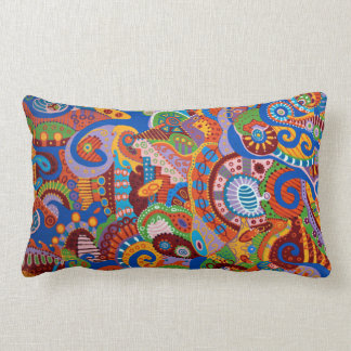 The Machine Lumbar Pillow