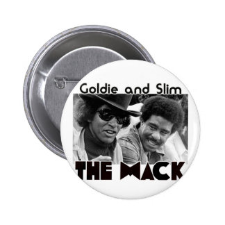 The Mack Goldie and Slim Pin
