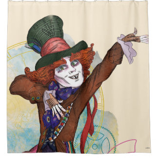 The Mad Hatter | I am NOT an Illusion
