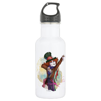 The Mad Hatter | I am NOT an Illusion 532 Ml Water Bottle
