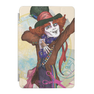 The Mad Hatter | I am NOT an Illusion iPad Mini Cover