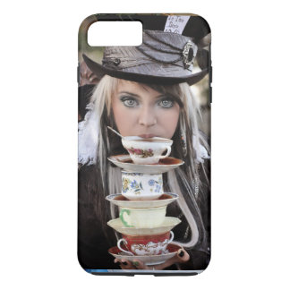 The Mad Hatter iPhone 7 Plus Case