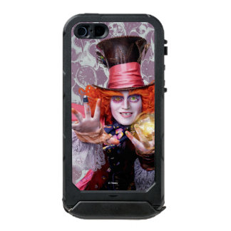 The Mad Hatter | You're all Mad Incipio ATLAS ID™ iPhone 5 Case