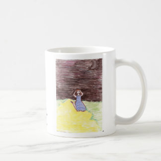 The Madness of Dorothy by Adam Ditchbu... Coffee Mug