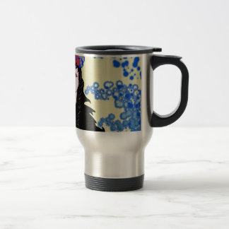 The Madonna Travel Mug