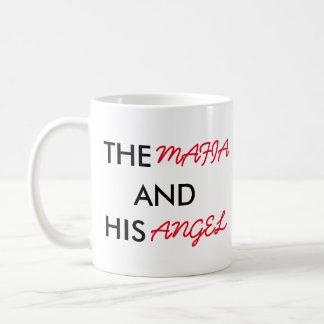 The Mafia and His Angel mug