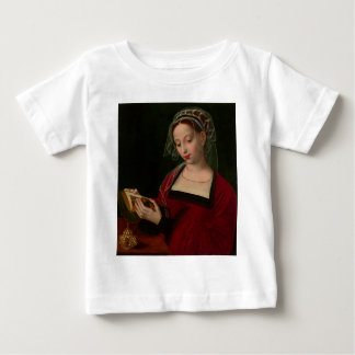 The Magdalen reading by Ambrosius Benson Baby T-Shirt